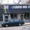 Flanders Bros Store Front 2000
