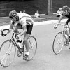 Greg Lemond and Jim Flanders, 1980 Kenwood Criterium, Minneapolis, MN