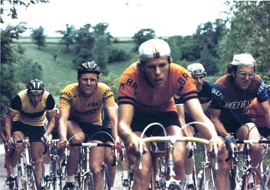 1975 River Falls Road Race